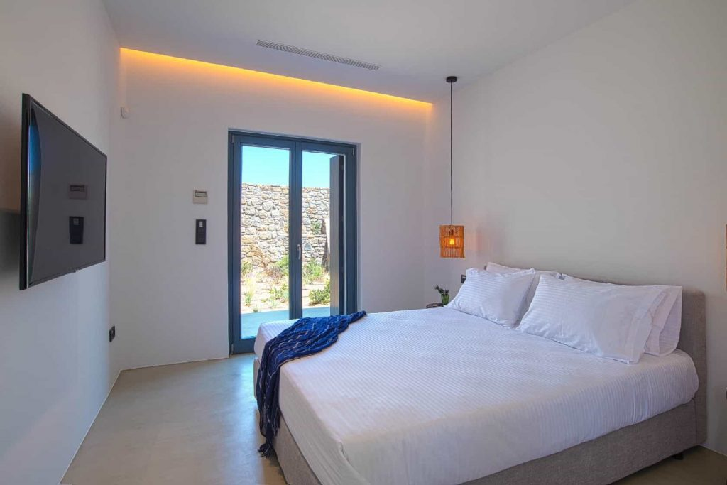 Mykonos luxury villa Medea28