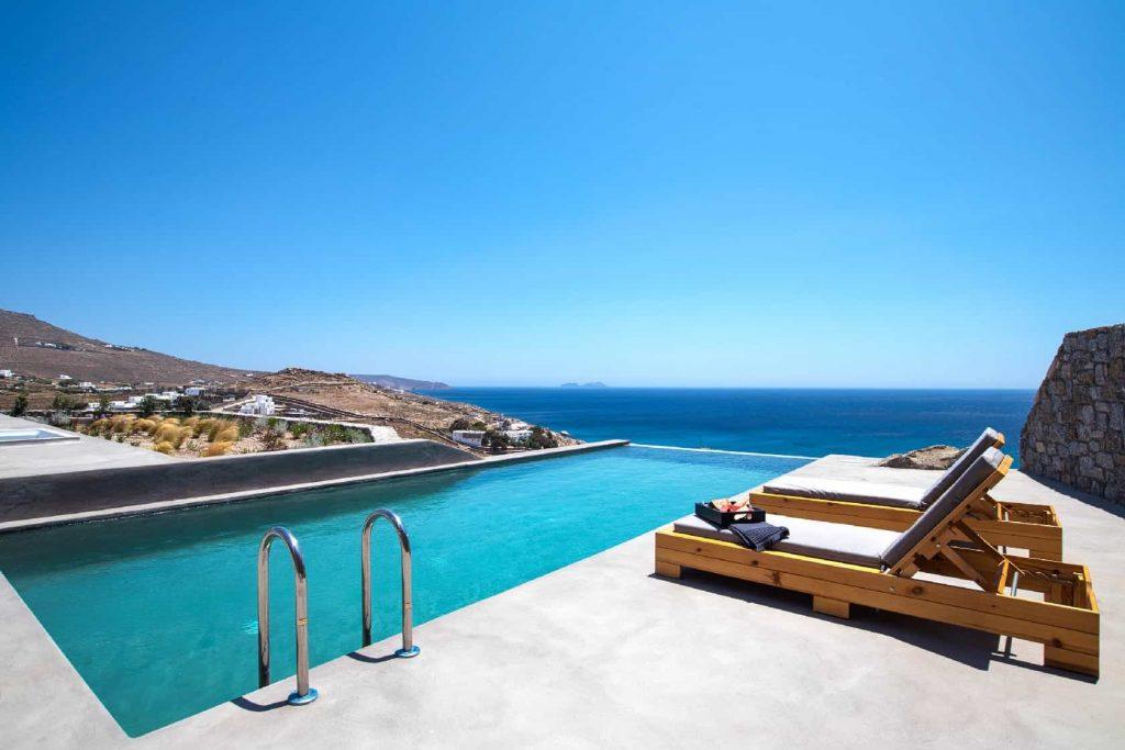 Mykonos luxury villa Medea29