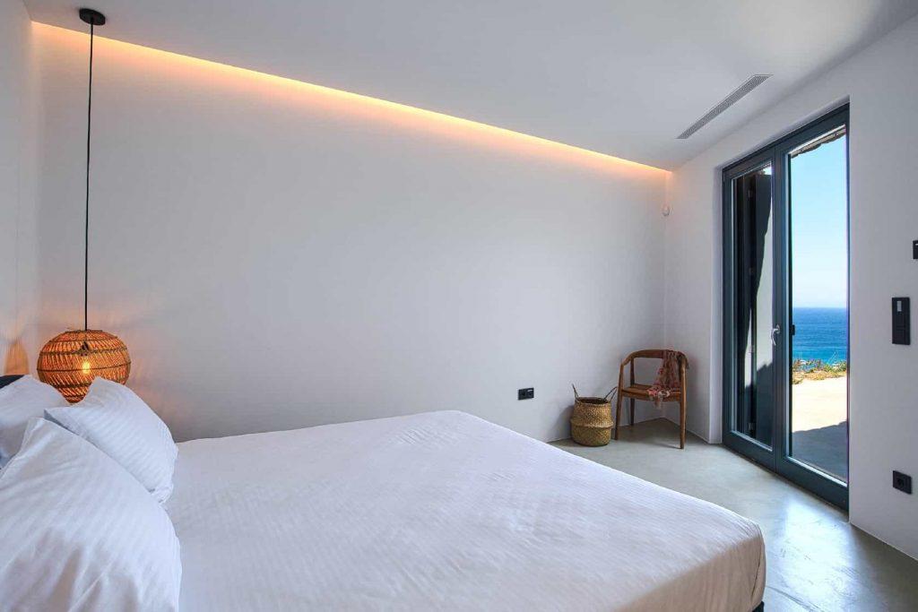 Mykonos luxury villa Medea35