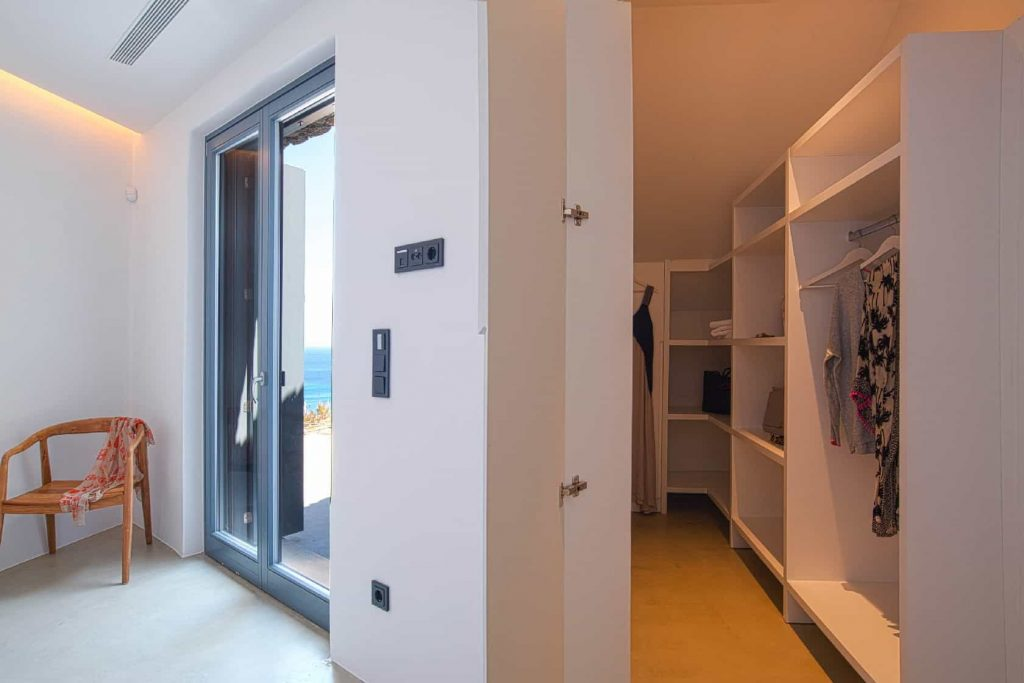 Mykonos luxury villa Medea36