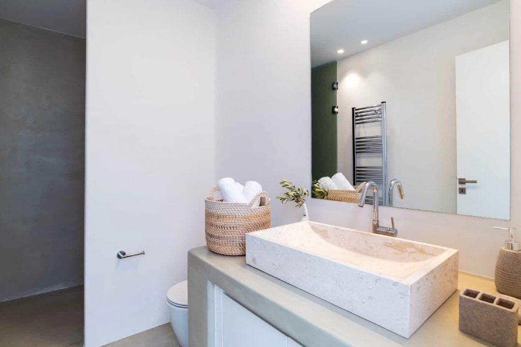 Mykonos luxury villa Medea38