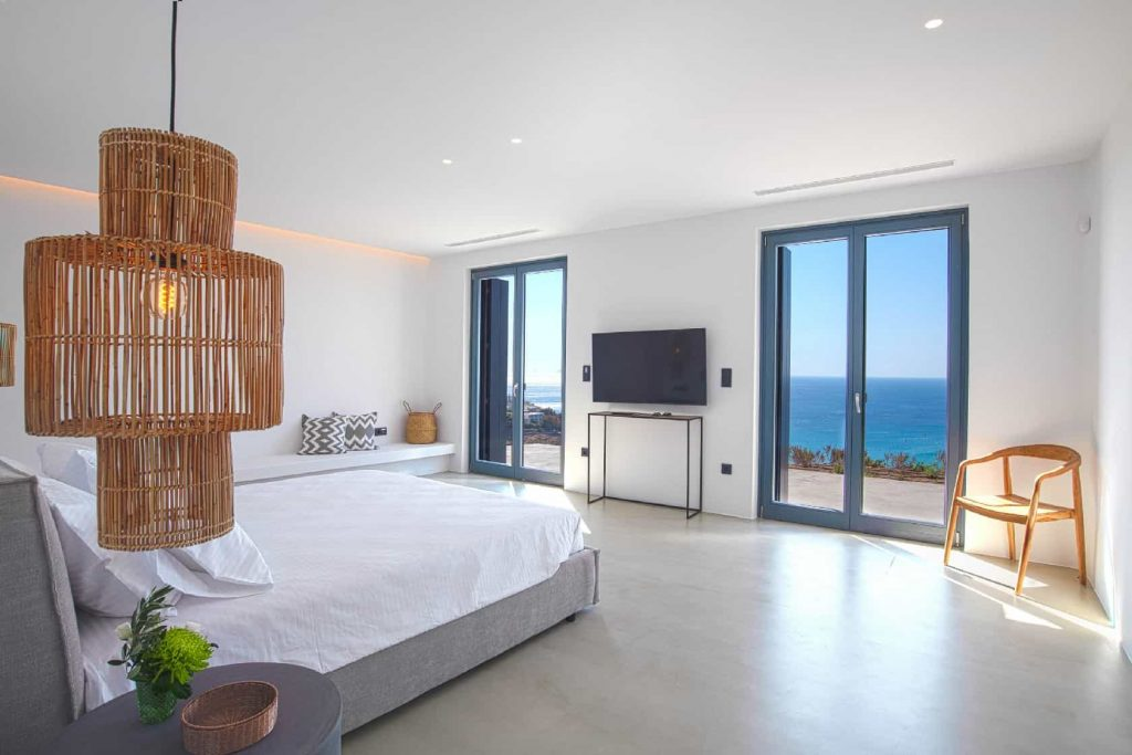 Mykonos luxury villa Medea6