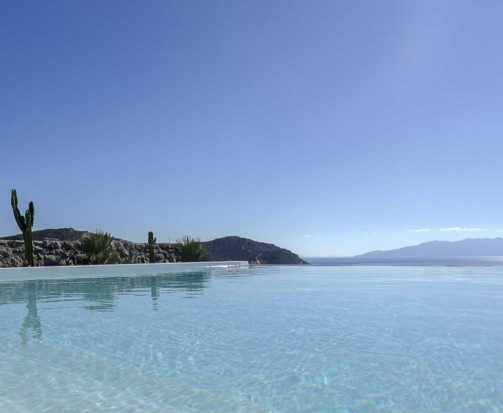 Mykonos luxury villa Megara1
