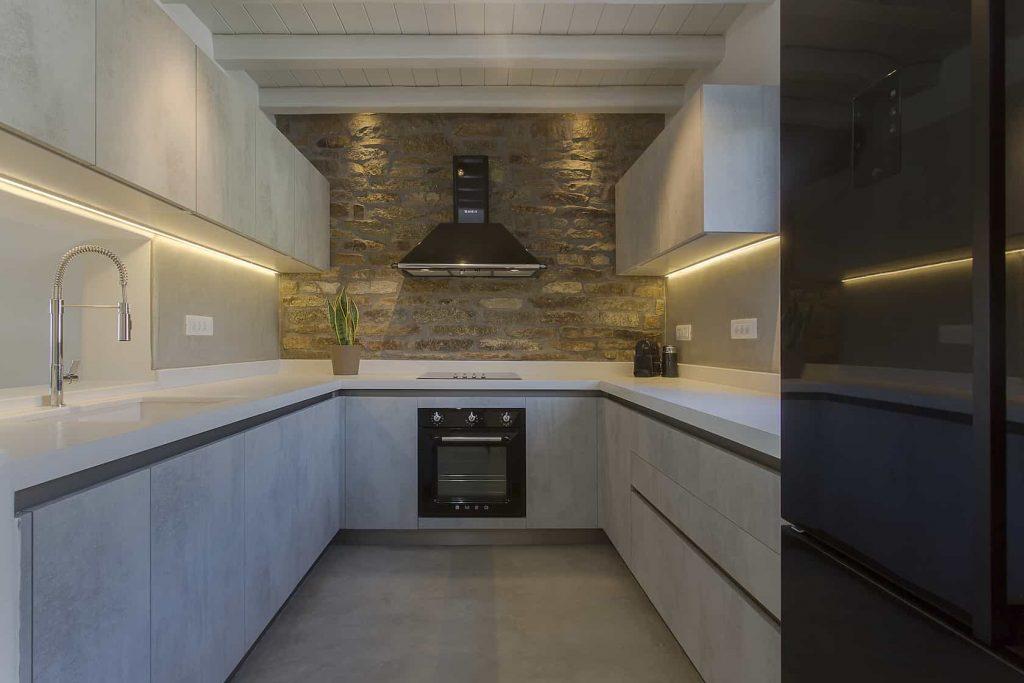 Mykonos luxury villa Megara14