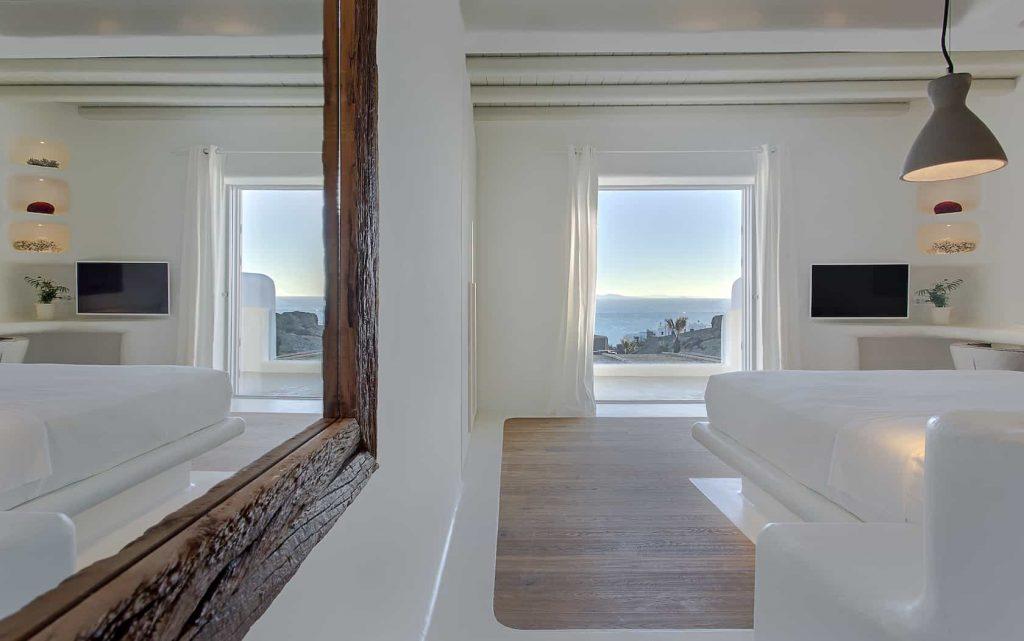 Mykonos luxury villa Megara16