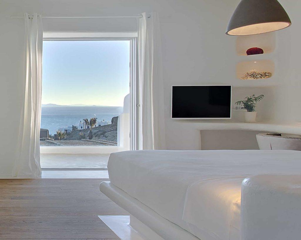 Mykonos luxury villa Megara19