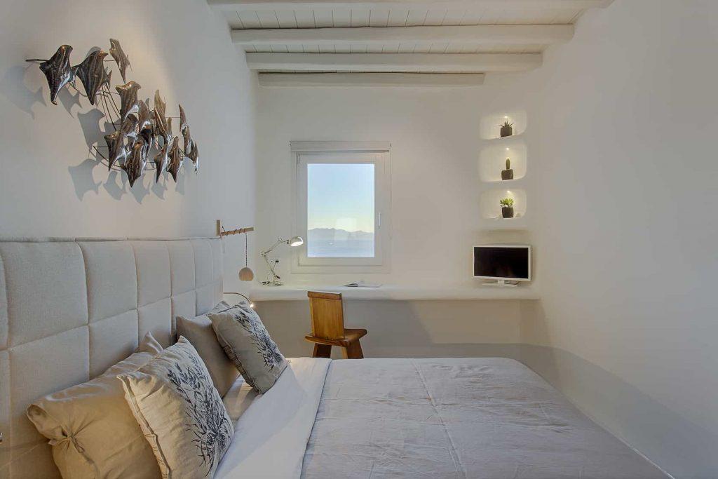 Mykonos luxury villa Megara22