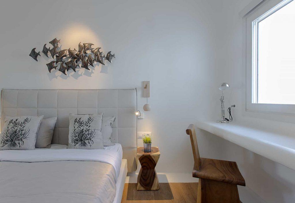 Mykonos luxury villa Megara23