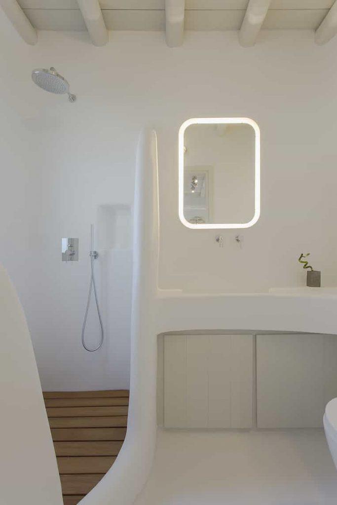 Mykonos luxury villa Megara25