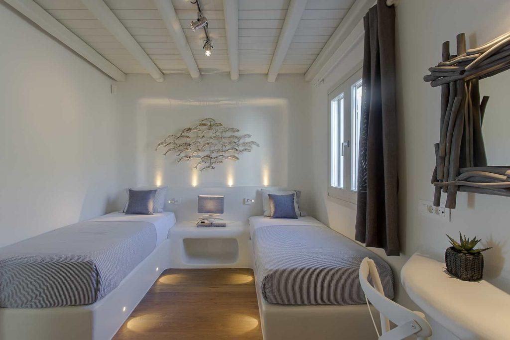 Mykonos luxury villa Megara26