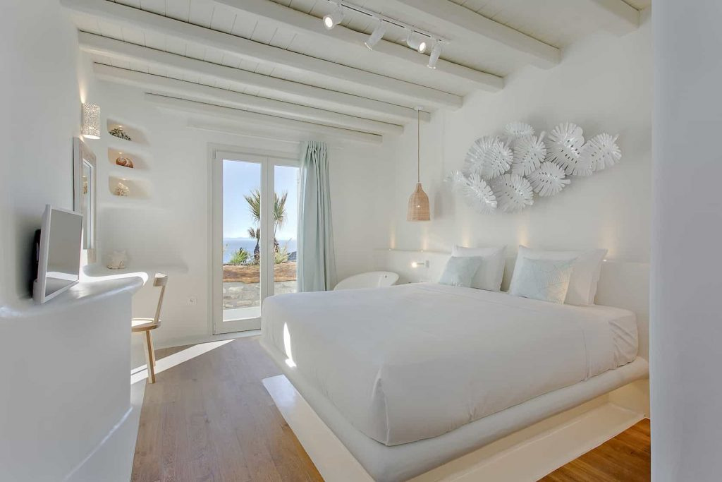 Mykonos luxury villa Megara27