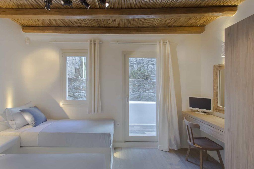 Mykonos luxury villa Megara29