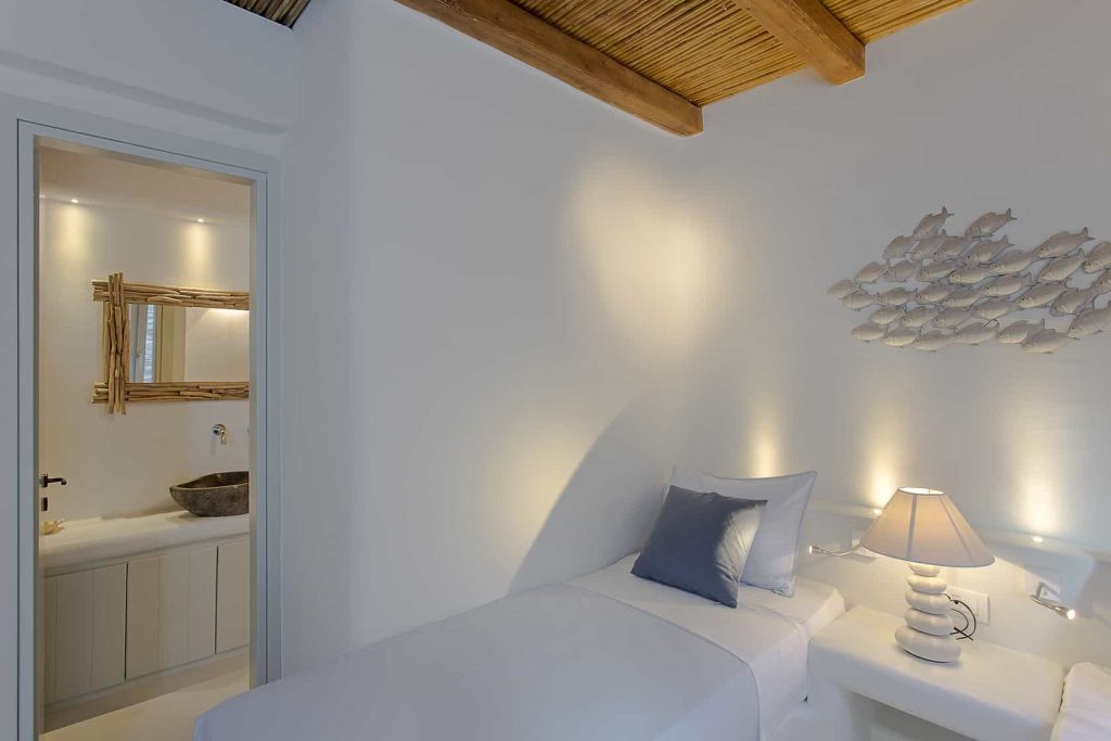 Mykonos luxury villa Megara30