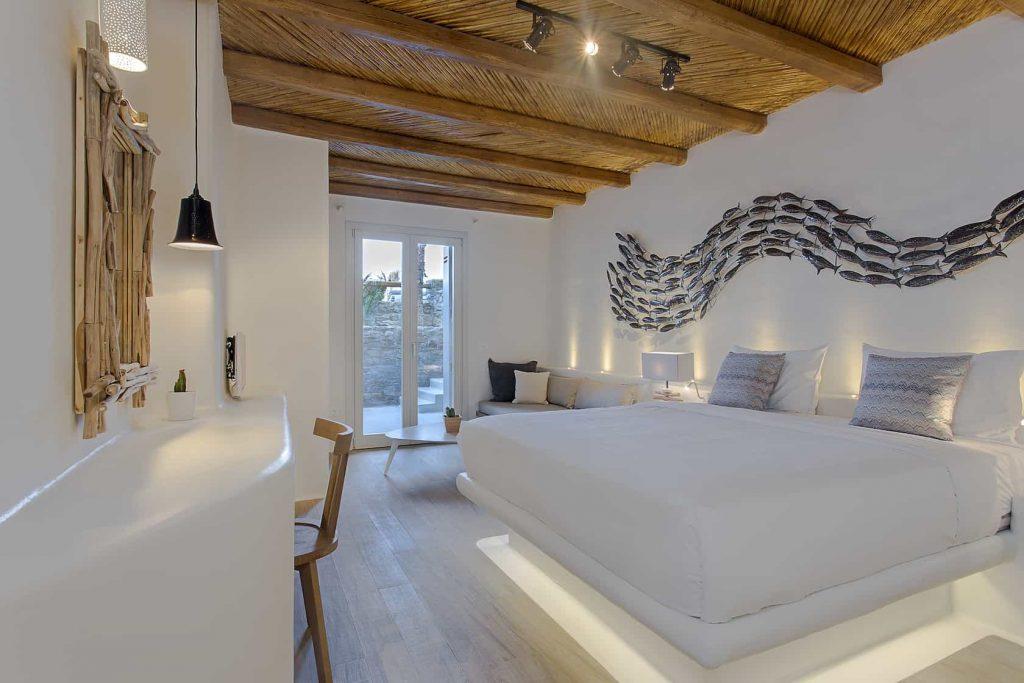 Mykonos luxury villa Megara31
