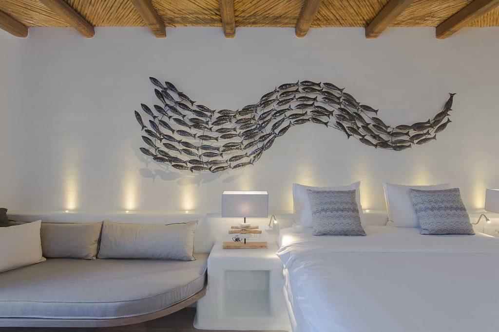 Mykonos luxury villa Megara32