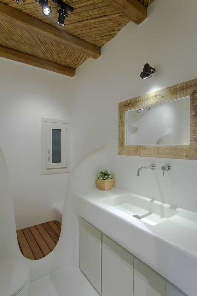 Mykonos luxury villa Megara33