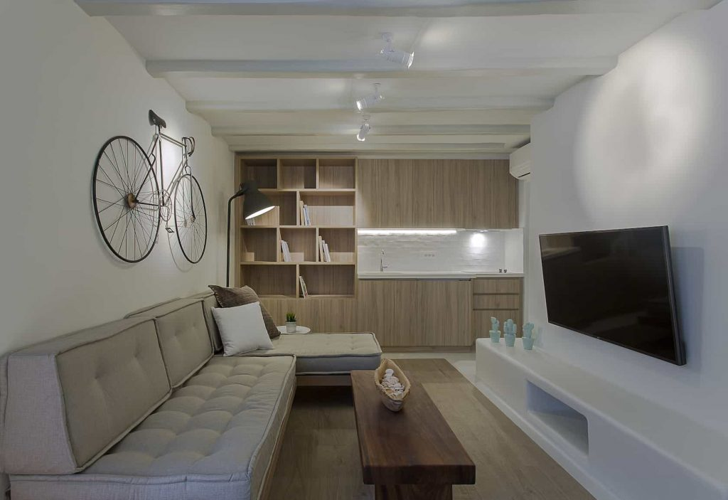 Mykonos luxury villa Megara35