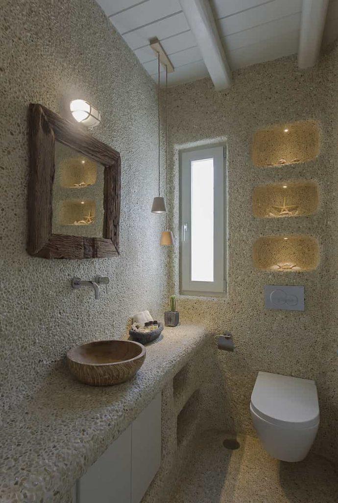 Mykonos luxury villa Megara36