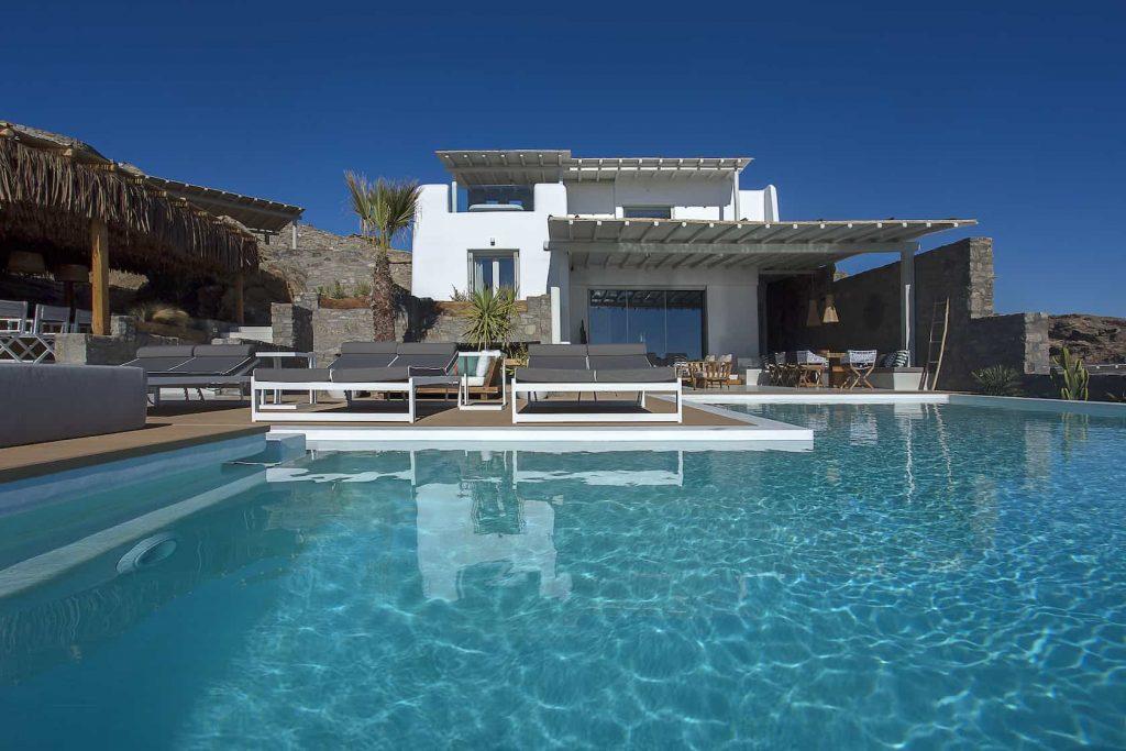 Mykonos luxury villa Megara4