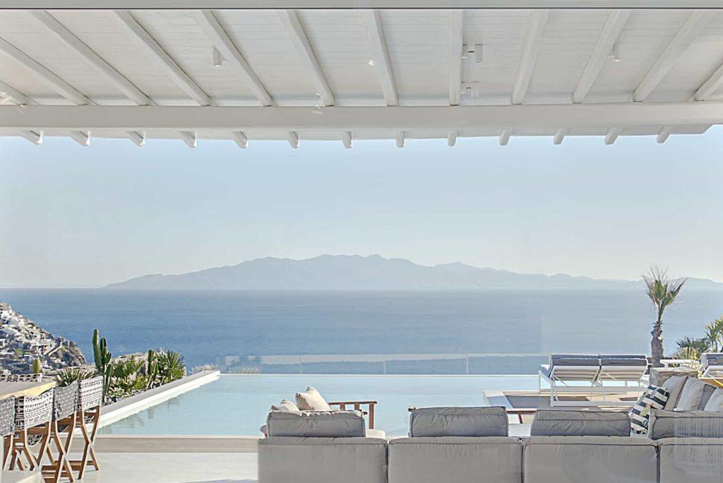 Mykonos luxury villa Megara5