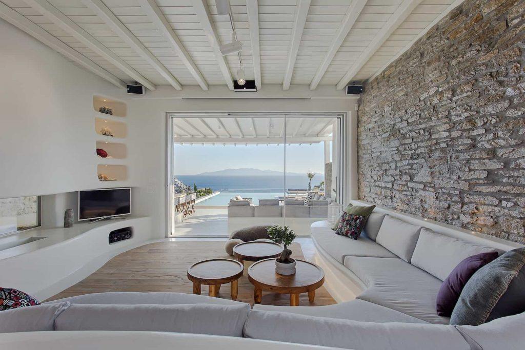 Mykonos luxury villa Megara6