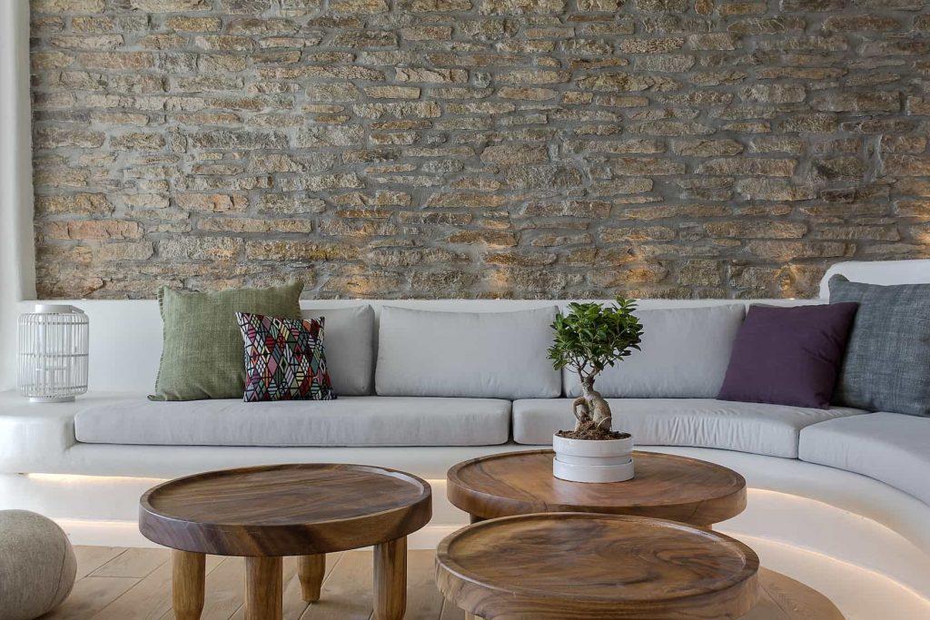 Mykonos luxury villa Megara8