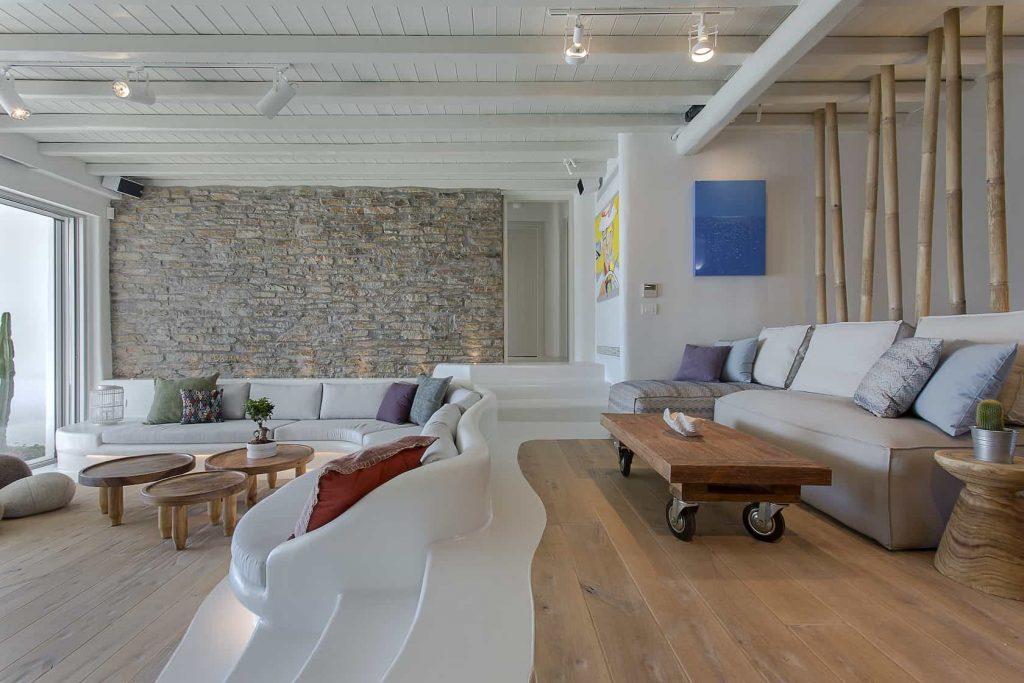 Mykonos luxury villa Megara9