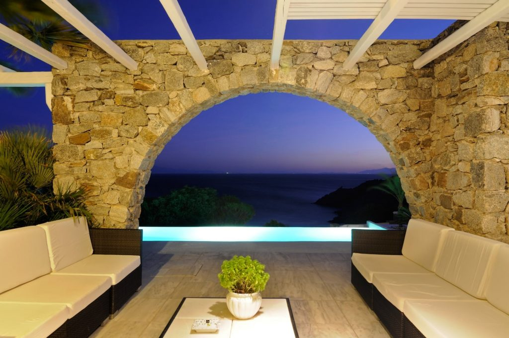 Mykonos Luxury Villa Melody1