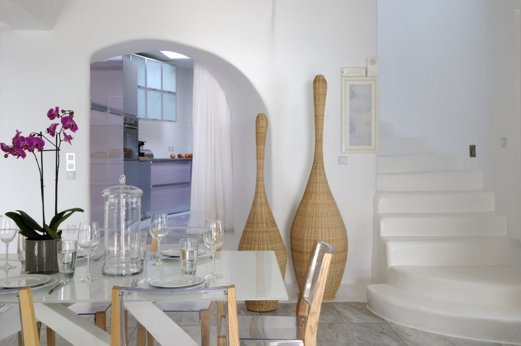 Mykonos Luxury Villa Melody13