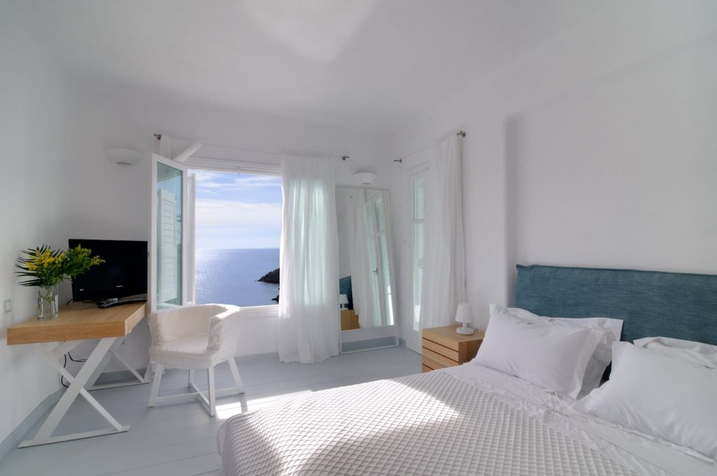 Mykonos Luxury Villa Melody17