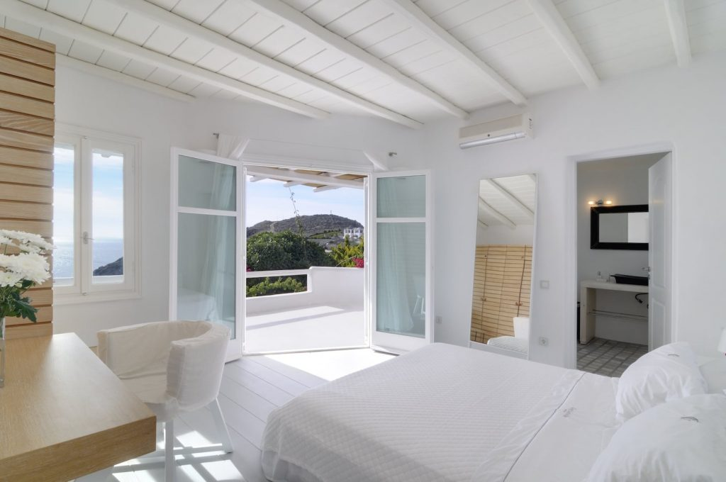 Mykonos Luxury Villa Melody19