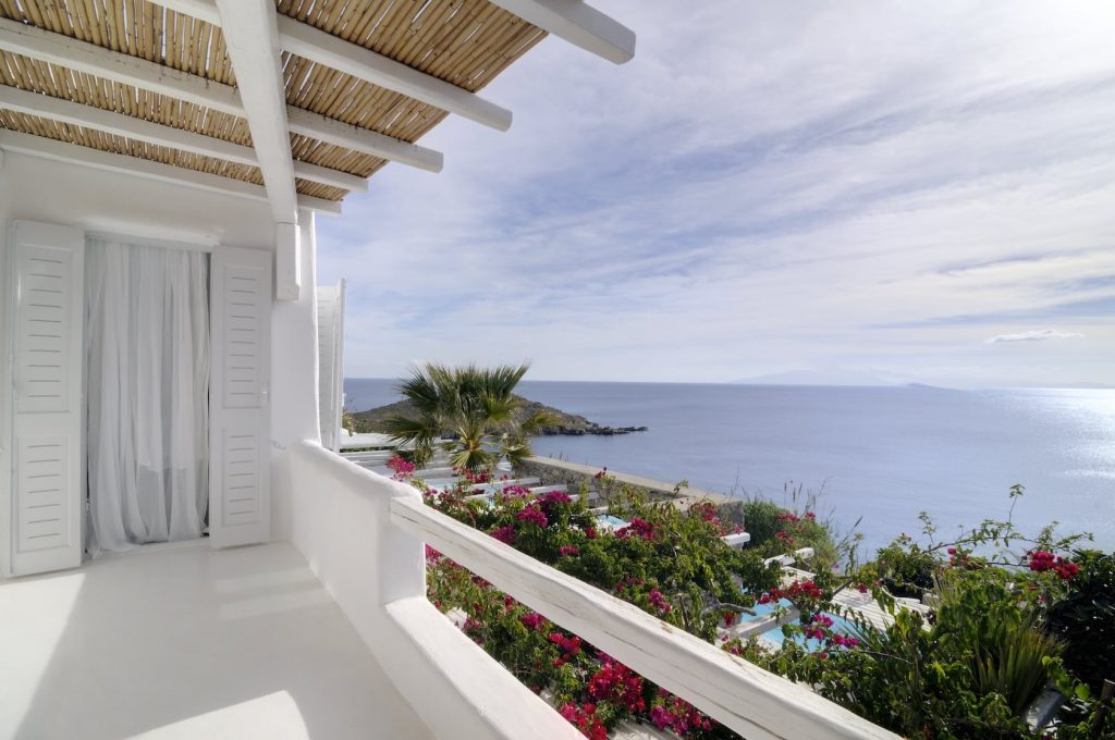 Mykonos Luxury Villa Melody20