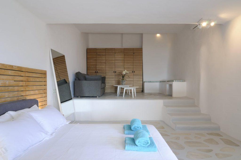 Mykonos Luxury Villa Melody22