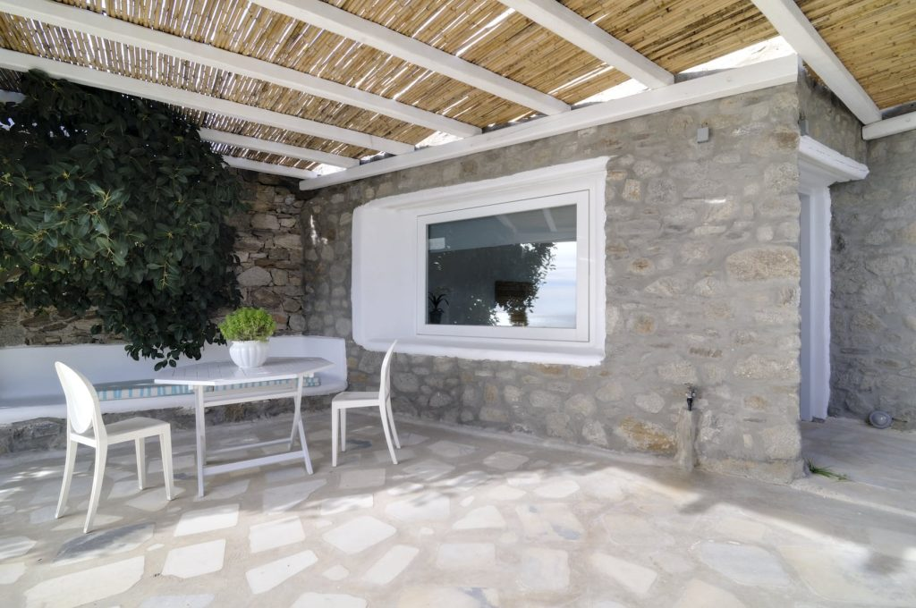 Mykonos Luxury Villa Melody24