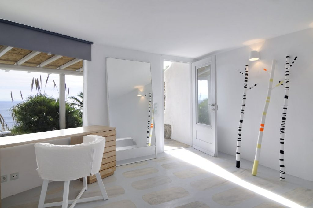Mykonos Luxury Villa Melody27