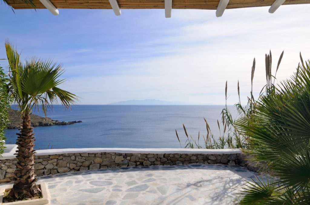 Mykonos Luxury Villa Melody29