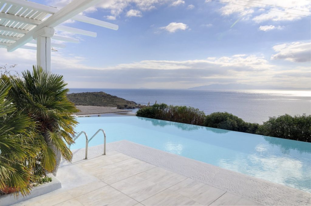 Mykonos Luxury Villa Melody3