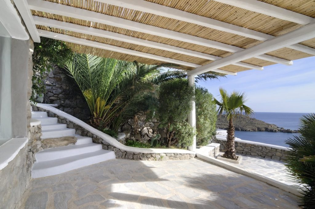 Mykonos Luxury Villa Melody30