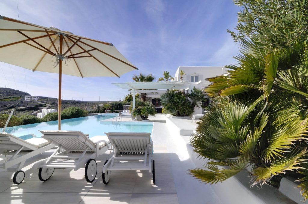 Mykonos Luxury Villa Melody31