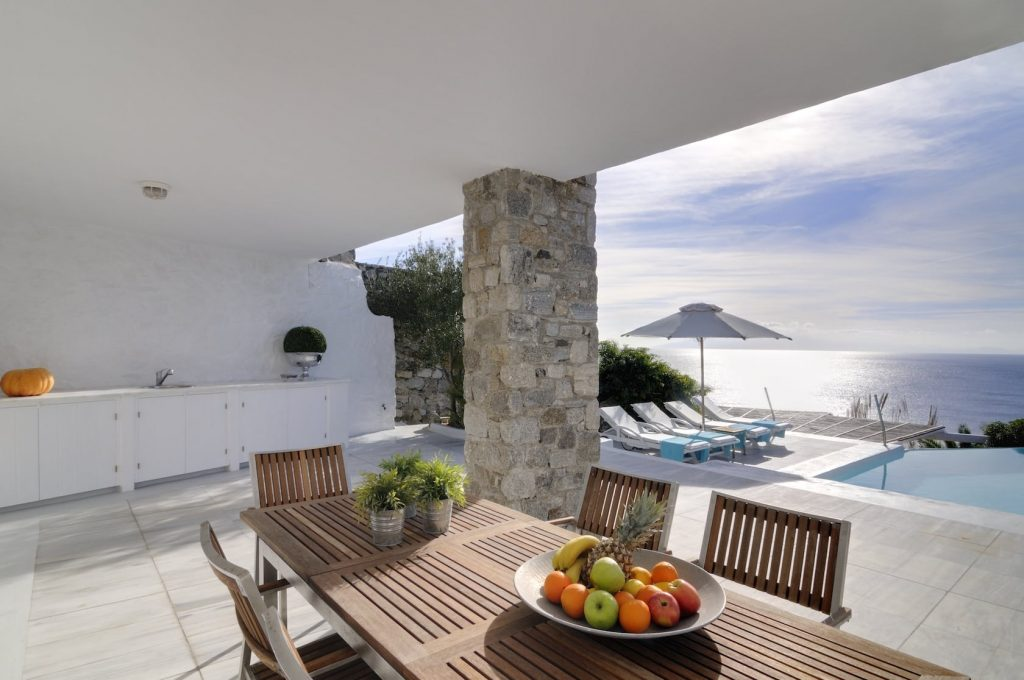 Mykonos Luxury Villa Melody4