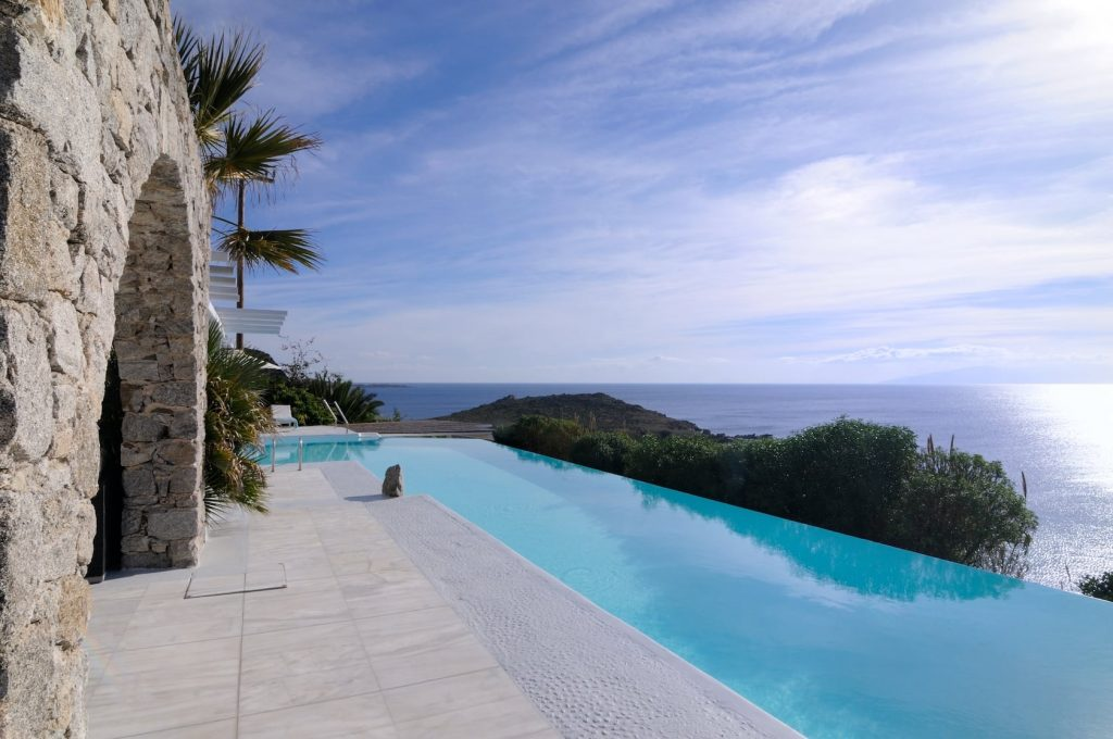 Mykonos Luxury Villa Melody6