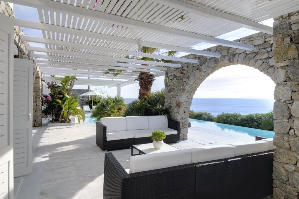Mykonos Luxury Villa Melody7