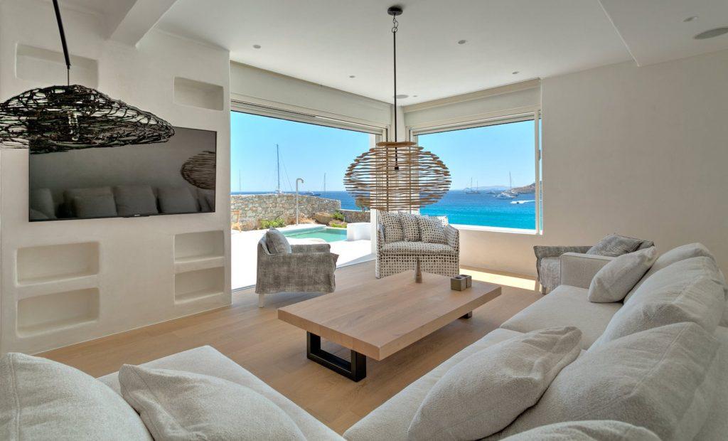 Mykonos Luxury Villa Morpheus1
