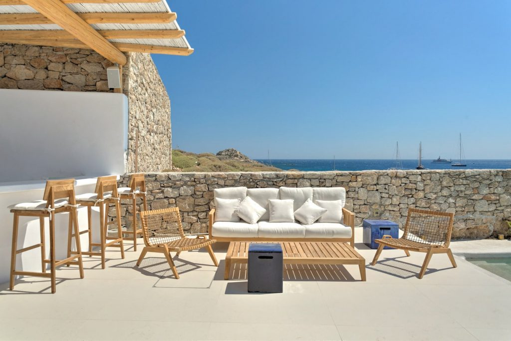 Mykonos Luxury Villa Morpheus14