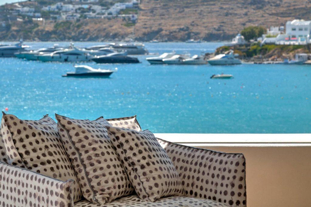 Mykonos Luxury Villa Morpheus15