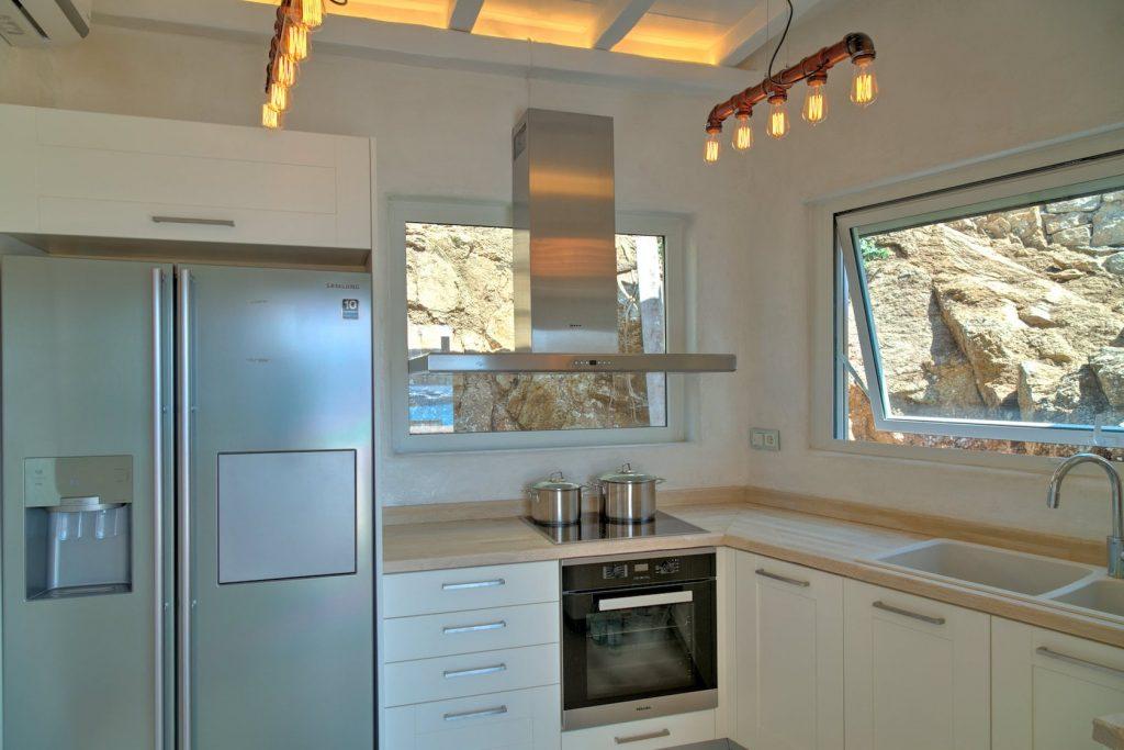 Mykonos Luxury Villa Morpheus16