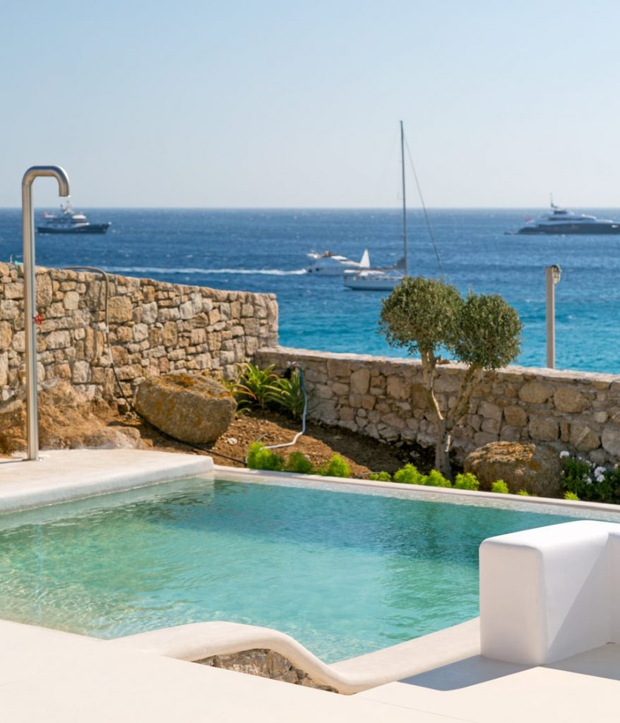 Mykonos Luxury Villa Morpheus19