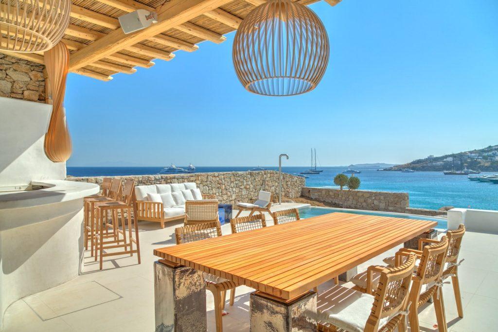 Mykonos Luxury Villa Morpheus20