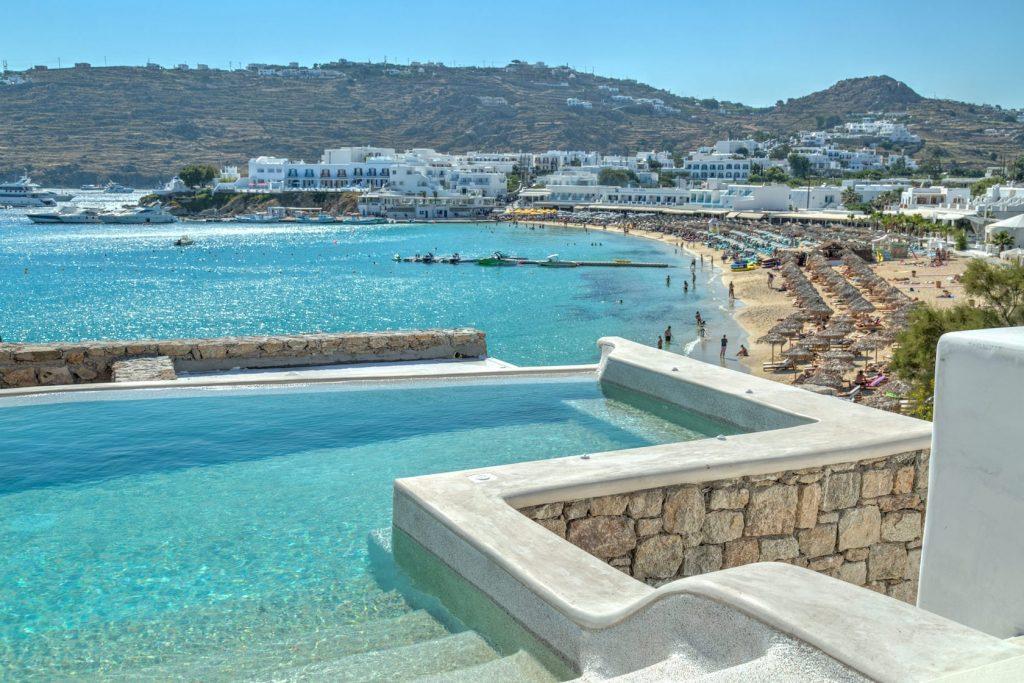 Mykonos Luxury Villa Morpheus21