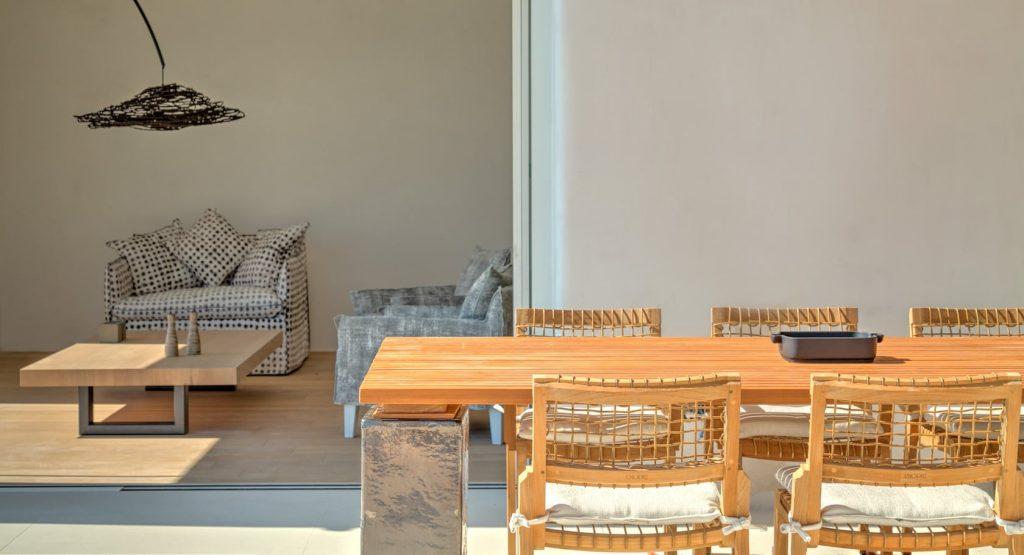 Mykonos Luxury Villa Morpheus22